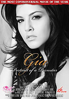 Gia: Portrait Of A Pornstar - 2 Disc Set