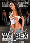 Allie Haze: Real Sex