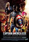 Captain America XXX: An Axel Braun Parody - 2 Disc Set