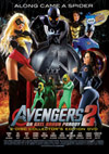Avengers XXX 2: An Axel Braun Parody - 2 Disc Set