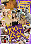 100% Real Swingers: All Stars