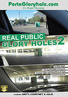 Real Public Glory Holes 2