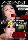 Toni Vs Makayla: 34 Cumshots - MILF Edition 2