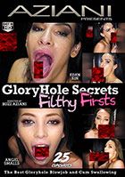 Gloryhole Secrets: Filthy Firsts