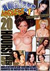 Amateur Madness 1 - 5 Disc Set - 20h