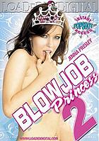 Blowjob Princess 2