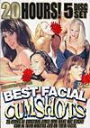 Best Facial Cumshots - 5 Disc Set - 20h