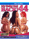 My Baby Got Back! 44 - Blu-ray Disc