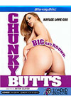 Chunky Butts - Blu-ray Disc