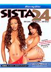 Sista 24 - Blu-ray Disc