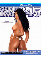 My Baby Got Back! 45 - Blu-ray Disc