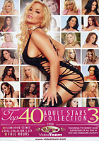 Top 40 Adult Star Collection 3