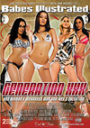 Babes Illustrated: Generation XXX - 2 Disc Set