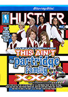 This Ain't The Partridge Family XXX - Blu-ray Disc