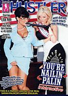 You\'re Nailin\' Palin