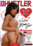 Anally Yours... Love, Marie Luv