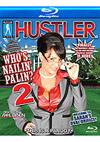 Who's Nailin' Paylin? 2 - Blu-ray Disc