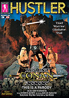 This Ain\'t Conan The Barbarian XXX