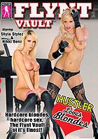 Flynt Vault: Hustler Loves Blondes
