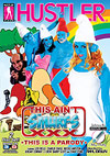 This Ain't The Smurfs XXX - 2 Disc Set (2D + 3D)