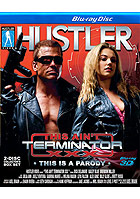 This Ain\'t Terminator XXX - True Stereoscopic 3D + 2D Blu-ray Disc Set
