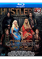 This Ain\'t Game Of Thrones: This Is A Parody - Blu-ray Disc