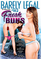 Barely Legal 162: Fresh Buns