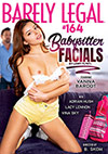Barely Legal 164: Babysitter Facials