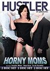 Horny Moms - 2 Disc Set
