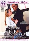 Lesbian Office Seductions 3