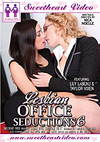 Lesbian Office Seductions 6