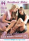 Lesbian Adventures: Older Women, Younger Girls 10