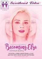 Becoming Elsa - 2 Disc Set