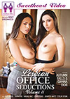 Lesbian Office Seductions 11