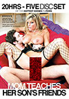 Mom Teachers Her Son's Friend - 5 Disc Set - 20h