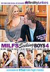 MILFs Seeking Boys 4