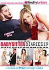 Babysitter Diaries 19