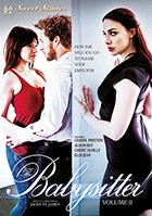 Cover von 'The Babysitter 11'