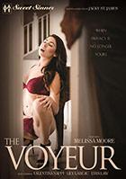 Cover von 'The Voyeur'