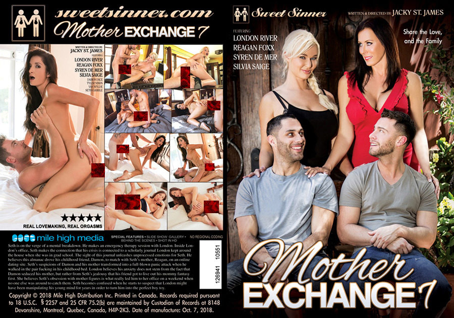 Mother Exchange 7
