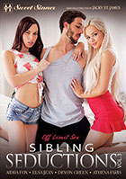 Sibling Seductions 3