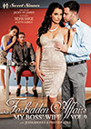 Forbidden Affairs 9: My Boss Wife