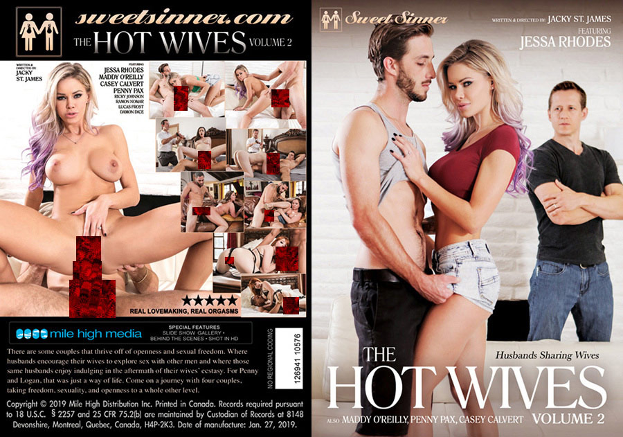 The Hot Wives 2