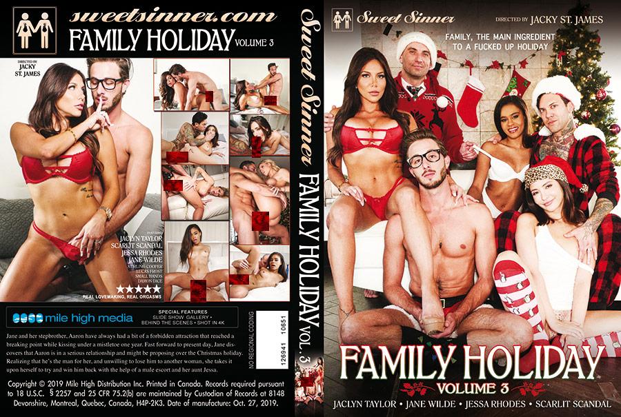 Family Holiday 3