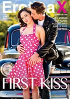 Cover von 'First Kiss'