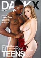 Interracial Teens 4