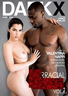 Interracial Anal 6