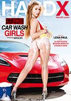 Anal Car Wash Girls
