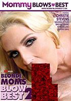 Blonde Moms Blow Best 2