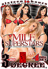 MILF Superstars - 4 Disc Set - 16h